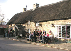Bush Inn, St Hilary - geograph.org.uk - 273288.jpg