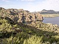 Butcher Jones Trail - Mt. Pinter Loop Trail, Saguaro Lake - panoramio (88).jpg