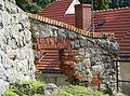 Bystrzyca Kłodzka, mury obronne, 14.JPG