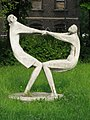 Bytom Lagiewniki sculpture.jpg