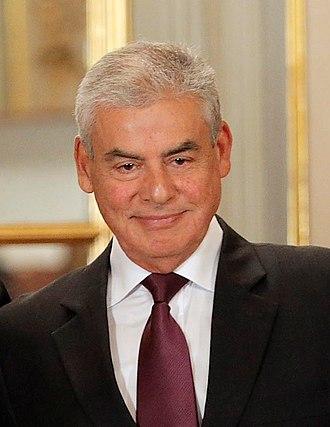 César Villanueva - Image: César Villanueva Arévalo