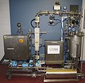 C-Tech Innovation Ohmic Heater integrated with fruit juice pasteurisation equipment.jpg