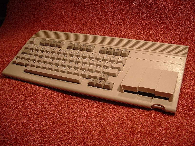 C65 Prototyp