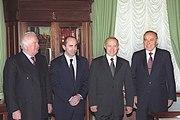 CIS Summit 20-22 June 2000-3