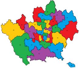 Collegio Elettorale Di Milano 1 Senato Della Repubblica Wikipedia