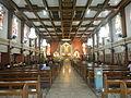 Cabanatuan Cathedral interior and altar.jpg