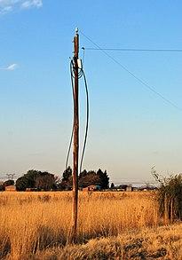 Преступность в Южной Африке - Crime in South Africa || Преступность в юар