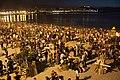 Cacharelas San Xoán, praia Orzán, A Coruña.jpg