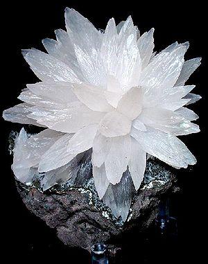 Calcite - Image: Calcite 20188