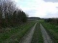 Caldron Mill Road, near Fadmoor - geograph.org.uk - 365403.jpg