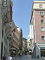 Calle del Maestro Victoria (Madrid) 01.jpg
