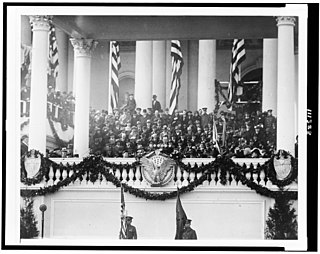 Second inauguration of Calvin Coolidge 35th United States presidential inauguration