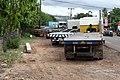 Cambodia. Trucks in Sihanoukville.jpg