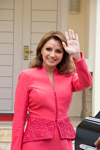 Angélica Rivera - Angélica Rivera in 2013