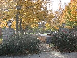 Campbellsville University - CU in the Fall