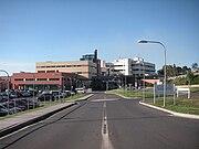CampbelltownNSWhospital