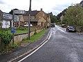 Campden Hill, Ilmington - geograph.org.uk - 1468371.jpg
