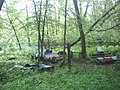 Campsite on the north fork - panoramio.jpg