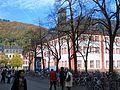 Campus Altstadt, Alte Universität Heidelberg, Universitätsplatz Heidelberg 0239.JPG