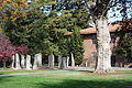 Campus view - California State University, Chico - DSC03135.JPG
