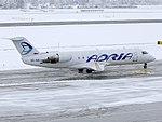 Canadair CL-600-2B19 Regional Jet CRJ-200LR, Adria Airways AN1023112.jpg