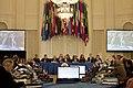 Canciller del Ecuador interviene en la Asamblea General Extraordinaria de la OEA (8579864753).jpg