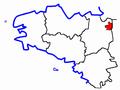 Canton de Fougères(Position).PNG