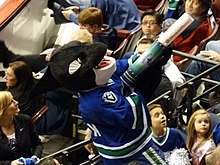 Vancouver Canucks - Wikipedia 487a53907