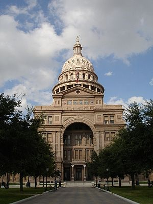 Austin – Travel guide at Wikivoyage