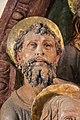 Cappella del monte sion, pentecoste attr. a benedetto buglioni, 02.jpg