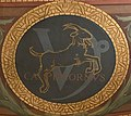 Capricornus Astrological Sign at the Wisconsin State Capitol.jpg