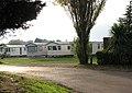 Caravans in Yare Valley caravan park - geograph.org.uk - 1577322.jpg