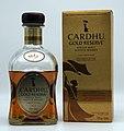 Cardhu Gold Reserve - Scotch Whisky.JPG
