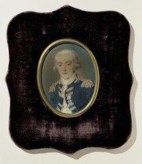 Carl Pontus Lilliehorn (1758-1820)