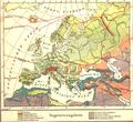 Carte de la végétation de l'Europe.png