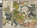 Carte des états désunis d'Europe - Kungliga Biblioteket - 10348540.tif