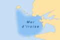 Carte mer d'Iroise localisation.png