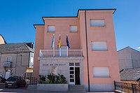 Casa do concello de Rubiá, provincia de Ourense.jpg