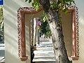 Casa unifamiliar a l'avinguda de Gràcia, 29-4.JPG