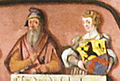 Casimir II and his wife.jpg