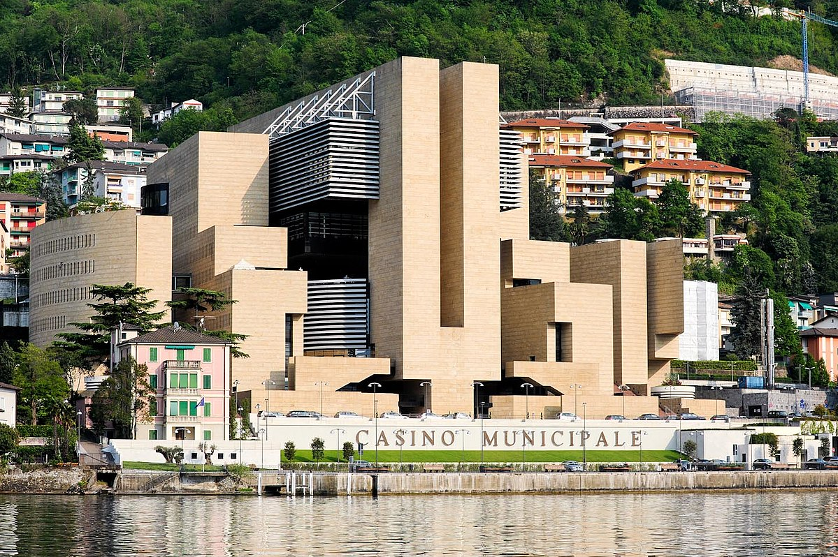 Casino campione d italia american internet casino