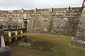 Castillo de San Marcos National Monument Entrance.jpg
