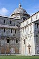 Catedral de Pisa. Exterior. 07.JPG