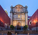 Catedral de Puebla, México, 2013-10-11, DD 09.JPG
