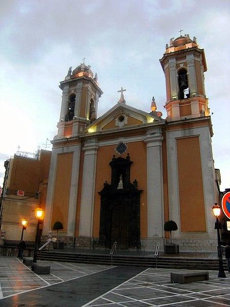 File:Catedral la Asunción de Ceuta - España..jpg
