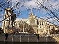 Cathédrale Notre-Dame de Paris (février 2013) 2.jpg