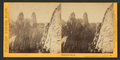 Cathedral Spires, Yosemite Valley, Mariposa County, Cal, by Watkins, Carleton E., 1829-1916.png