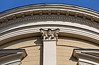 Cathedral of the Divine Saviour - detail from the back, Ostrava, Czech Republic 04.jpg