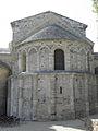Caunes-Minervois (11) Abbaye 09.JPG