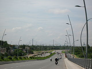 Thủ Thiêm Bridge